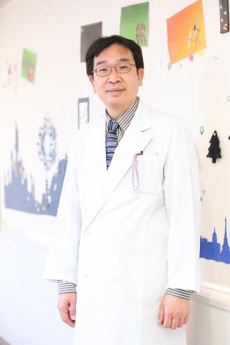 院長 坂本喜三郎