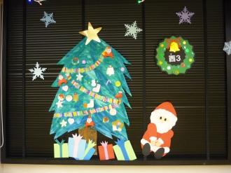 クリスマス会04