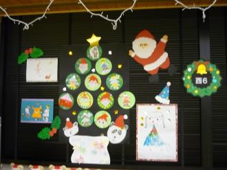 クリスマス会05