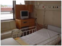 病棟内の様子05