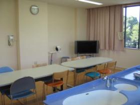 産科指導室