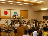 静岡市立高等学校吹奏楽部
