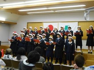 静岡雙葉高等学校・中学校 コンサート02