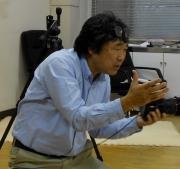 カメラマン石川氏