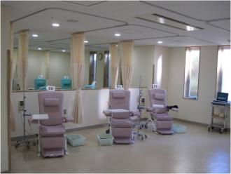 外来化学療法センター02