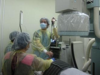 後期研修3年目 呼吸器内科 望月栄佑医師 の感想